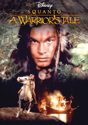 Squanto, A Warrior's Tale