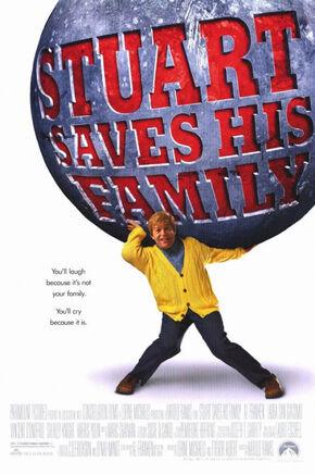 1995 - Stuart Saves His Family