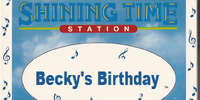 Becky's Birthday (SuperMalechi's version)