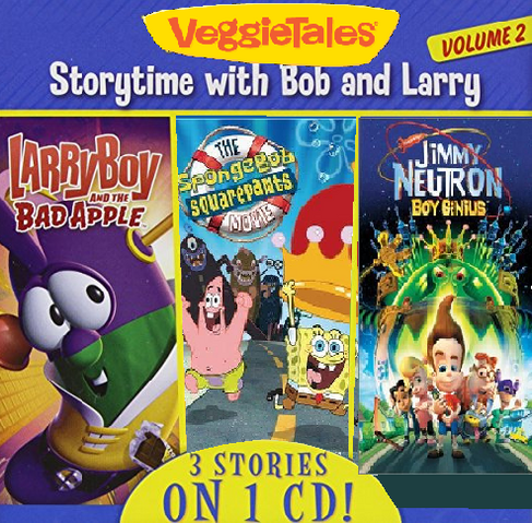 File:Storytime with Bob and Larry Vol. 2 (VF2000).png