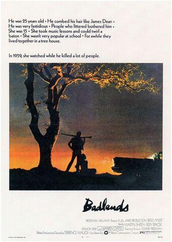 File:1973 - Badlands Movie Poster.jpg