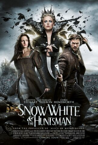 File:2012 - Snow White and the Huntsman Movie Poster.jpg