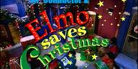 Mr. Conductor & Elmo Saves Christmas