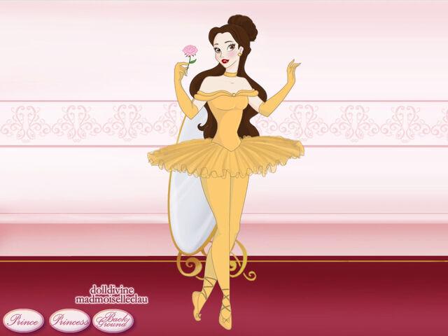 File:Belle Ballerina.jpg