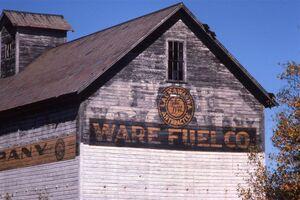'The Franklin Ware Fuel Company'