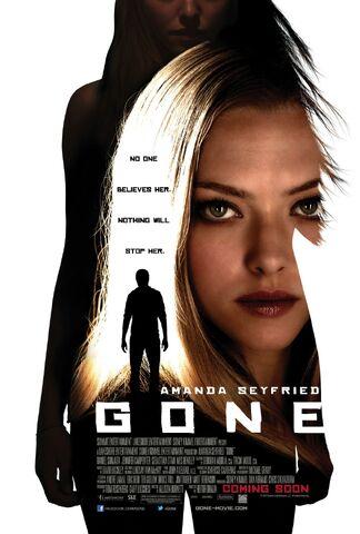 File:2012 - Gone Movie Poster.jpg