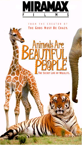 File:Animals Are Beautiful People VHS.png