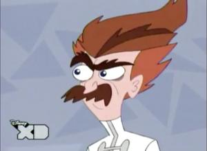 DrBloodpudding-Phineas&Ferb