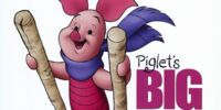 Opening To Piglet Big Movie 2003 AMC Theaters