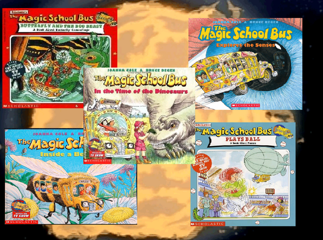 File:The Magic School Bus Videos Promo, from 1994.png