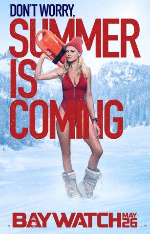 File:2017 - Baywatch Movie Poster 1.jpg
