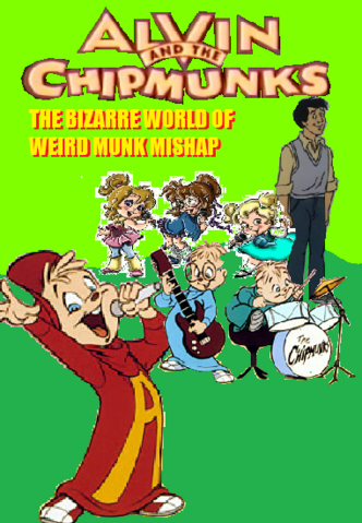 File:The Bizarre World of Weird Munk Mishap VHS.png