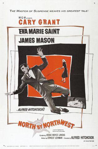 File:1959 - North by Northwest Movie Poster.jpg