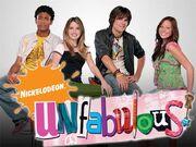 Unfabulous TV Show (Nickelodeon)