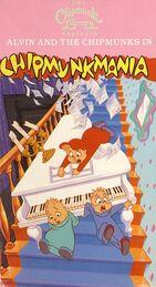 A&TC in Chipmunkmania VHS cover