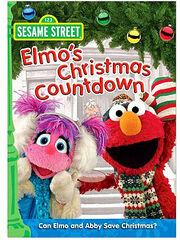 Elmos Annual Christmas Show