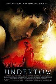 Undertow 2004 Poster