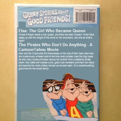 File:CartoonTales Good Friends Double Feature back cover.png