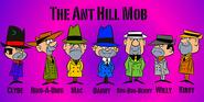 AnthillMob