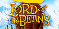 CartoonTales: Lord Of The Beans