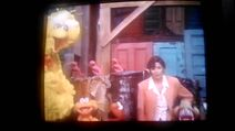 Learning to Share from Sesame Street Video and Audio Promo