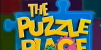 Mr. Conductor Visits The Puzzle Place