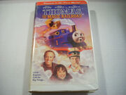 Thomas and the Magic Railroad VHS