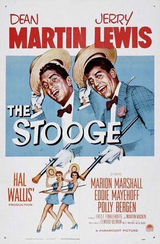 File:1952 - The Stooge Movie Poster.jpg