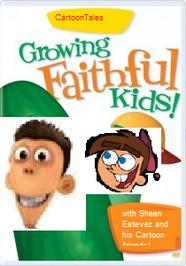 CartoonTales Growing Faithful Kids