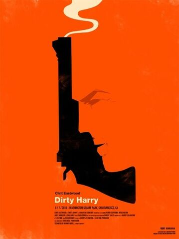 File:1971 - Dirty Harry Movie Poster -2.jpg