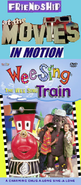 Friendship At The Movies In Motion - Wee Sing The Wee Sing Train