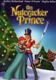 The Nutcracker Prince DVD