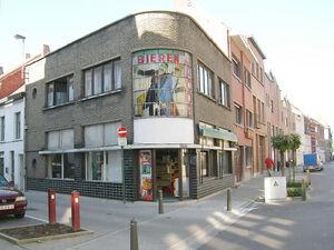Jacobs Stassartstraat