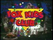 Fox Kids Club Logo