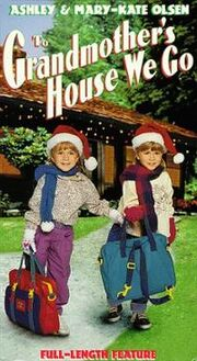 To Grandmother's House We Go VHS