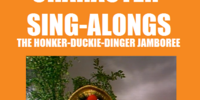 Character Sing-Alongs: The Honker-Duckie-Dinger Jamboree