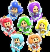 200px-Fairy Group Artwork - Super Mario 3D World