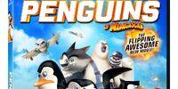 Opening To Penguins Of Madagascar 2015 DVD (Warner Bros. & 20th Century Fox/DreamWorks Version)