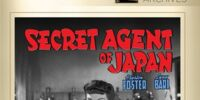 Secret Agent of Japan (1942)
