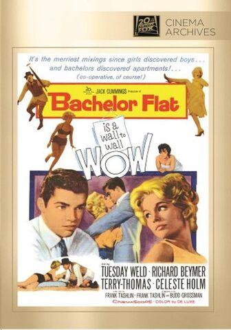 File:1961 - Bachelor Flat DVD Cover (2014 Fox Cinema Archives).jpg
