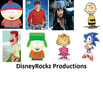 DisneyRockz Productions