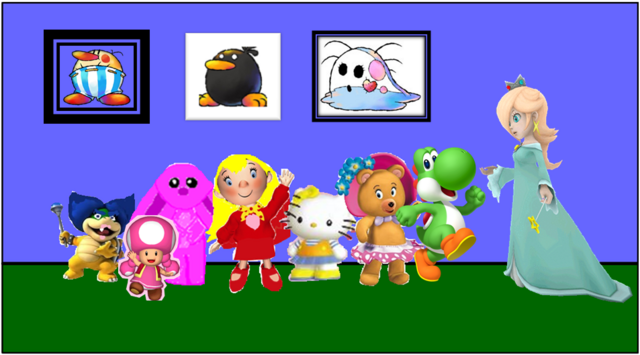 File:Museum of the Young yoshi's adventure.PNG