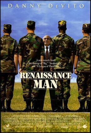 1994 - Renaissance Man