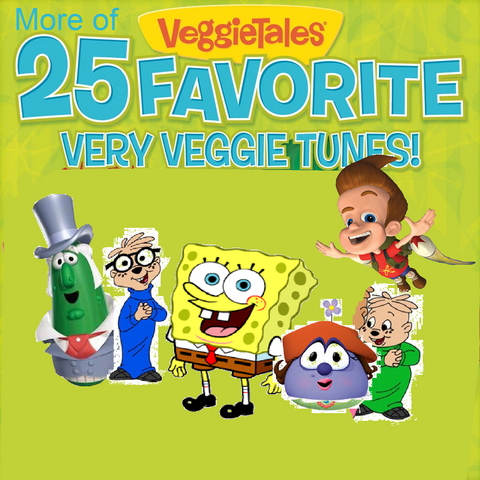 File:More of 25 Favorite Very Veggie Tunes.png
