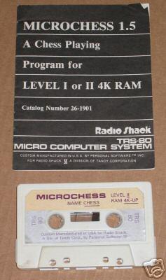 26-1901 Microchess 1.5