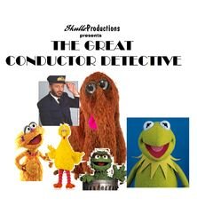 The Great Conductor Detective