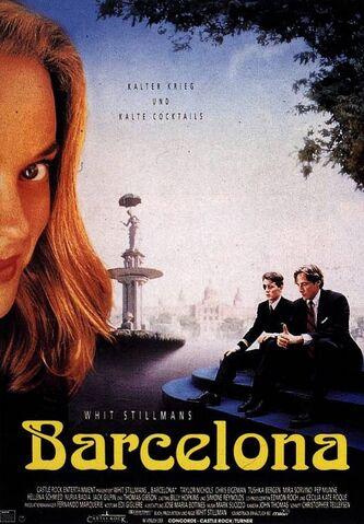 File:1994 - Barcelona Movie Poster.jpg