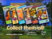 Bear in the Big Blue House (Volumes 1-6) Videos Promo