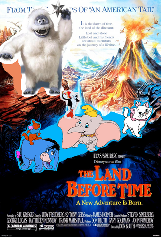 File:Land Before Time disneysaurus style.png