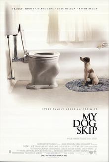 My Dog Skip (2000) Poster